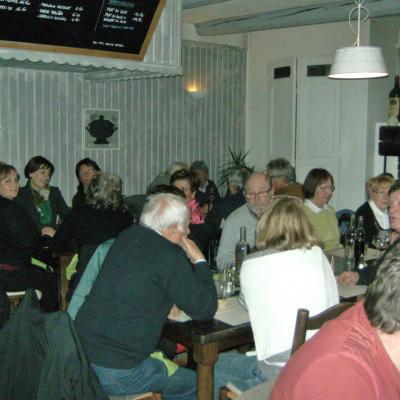 19ème Mise en jantes
