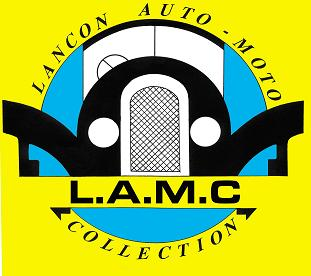 Lançon Auto Moto Collection